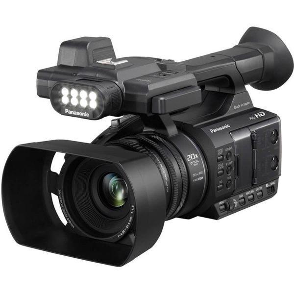 Panasonic AG-AC30 Profesyonel Video Kamera