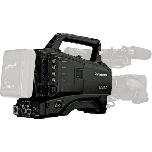 Panasonic AG-HPX610EJH Omuz Kamerası