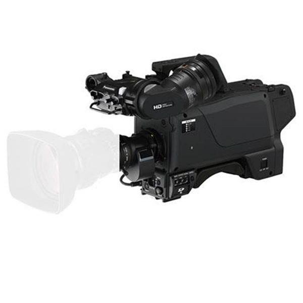 Panasonic AK-HC3800 Stüdyo Kamerası
