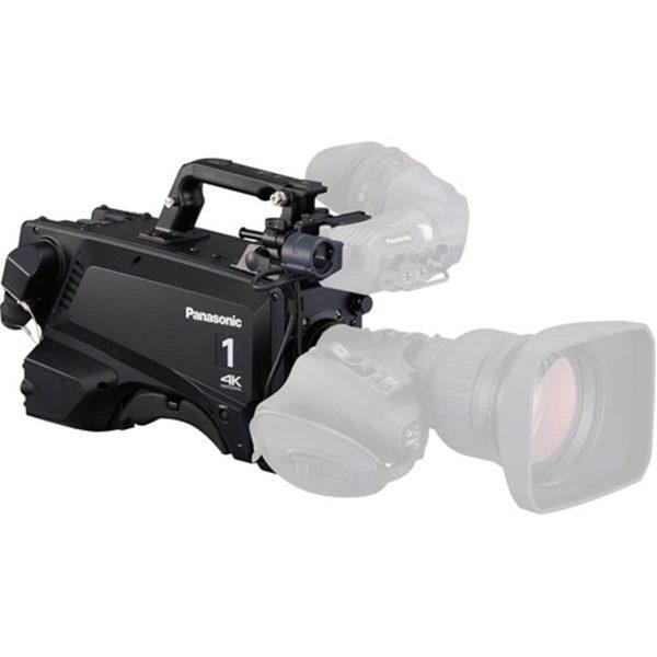 Panasonic AK-UC3000 4K Stüdyo Kamerası