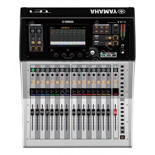 Yamaha TF-1 16 Kanal Dijital Ses Mikseri