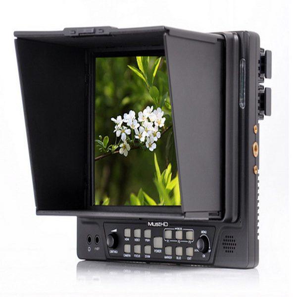 Must HD M701H Referans Monitörü