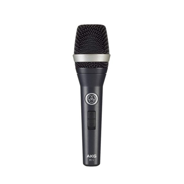 AKG D5 S Profesyonel Dinamik Mikrofon