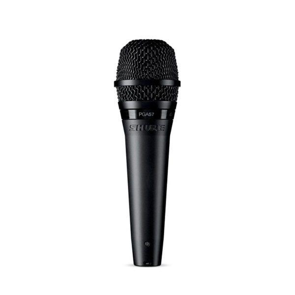 SHURE PGA57-XLR Kardioid Dinamik Enstruman Mikrofonu