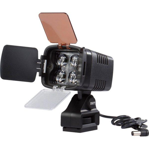 Swit S-2010 Led Kamera Işığı