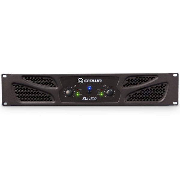Crown XLi 1500 Güç Amplifikatörü