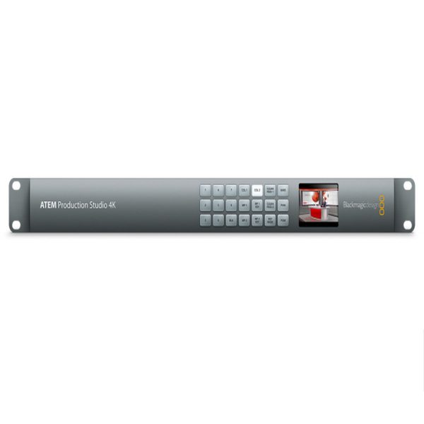 Blackmagic Design Atem 1M/E Production Studio 4K