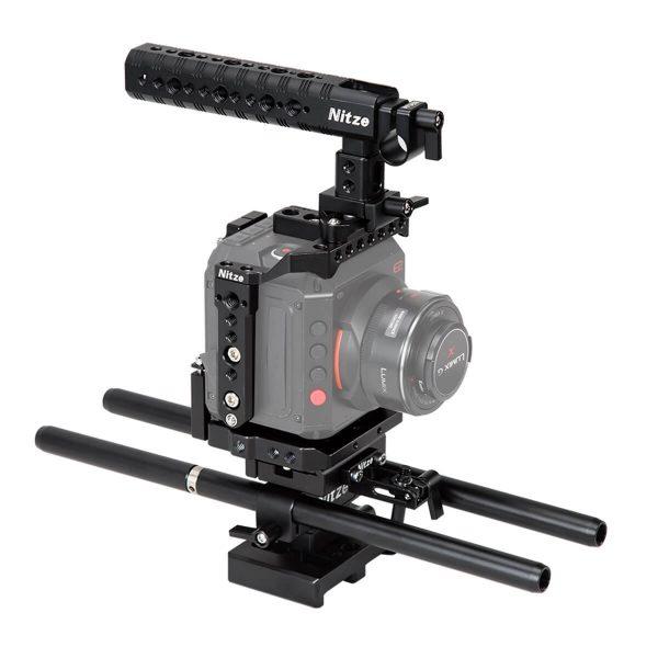 NITZE ZTK-E2 Z Kamera Kafesi