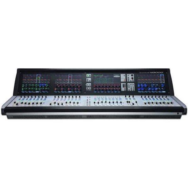 Soundcraft Vi3000 48 Kanal Dijital Ses Mikseri