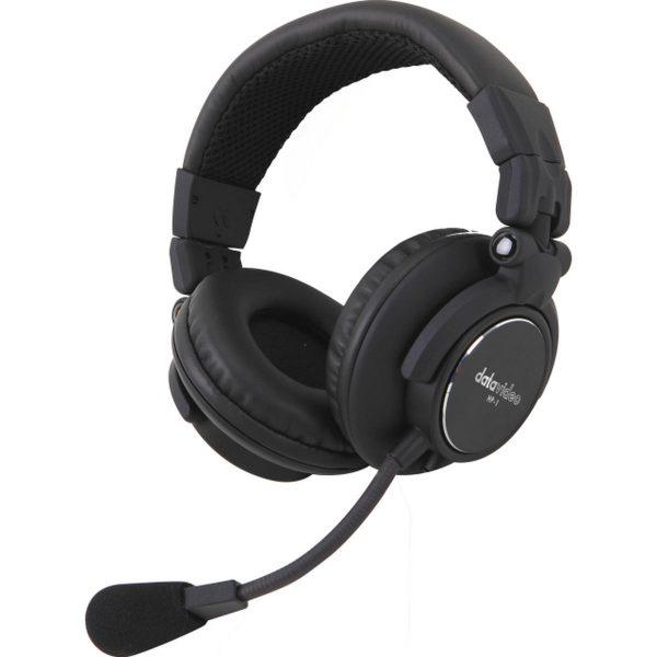 Datavideo HP-2A Headset