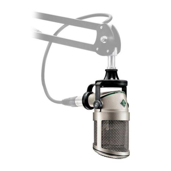 Neumann BCM 705 Dinamik Yayın Mikrofonu