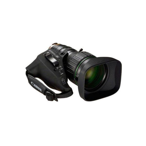 Canon KJ13x6-KRS-13x 2/3 Lens