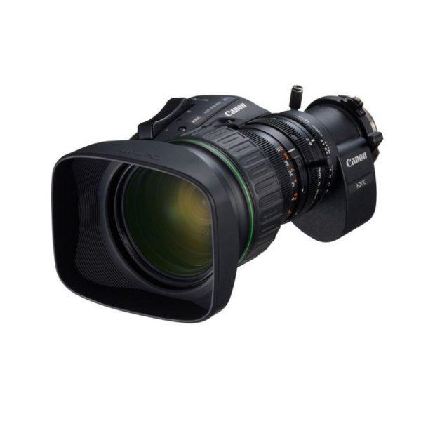 Canon KJ20x8.2B 20x HD Lens