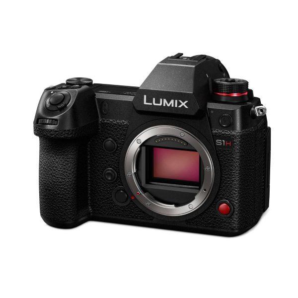 Lumix HS1