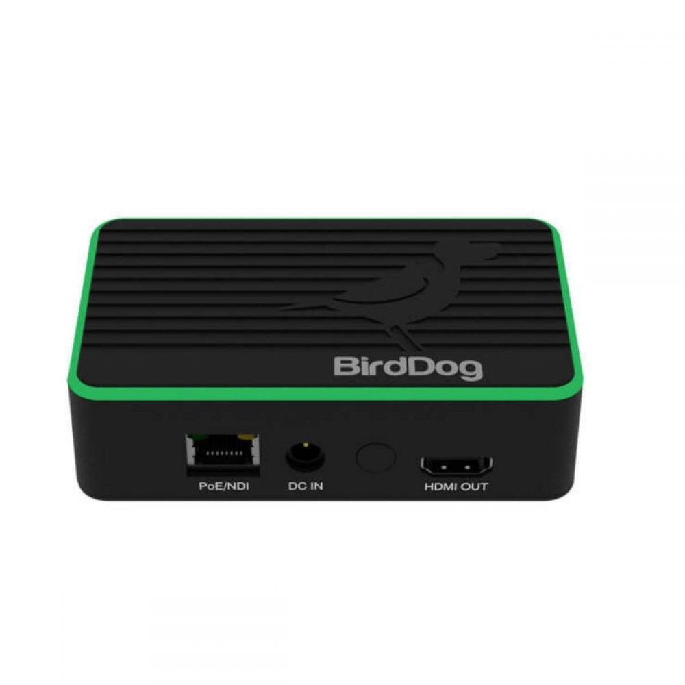 BirdDog'un Flex 4K Out